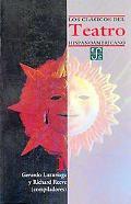 Los clasicos del teatro hispanoamericano, I. (Literatura) (Spanish Edition)