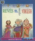 Historia Medio Al Reves - Ana Maria Machado - Paperback - Spanish-language Edition