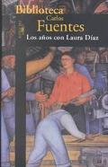 Anos Con Laura Diaz/the Years With Laura Diaz