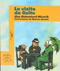 LA Visita De Osito/Little Bears Visit