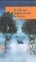 Nino Que Pagaba El Pato/the Whipping Boy
