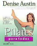 Pilates Para Todos/pilates for Every Body