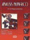 Analisis Numerico - Un Enfoque Practico 3b* Edicion (Spanish Edition)