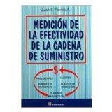 Medicion De La Efectividad De La Cadena De Suministro / Measurement of the Effectiveness of ...