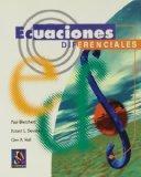 Ecuaciones Diferenciales (Spanish Edition)