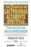 Los 7 Habitos De Las Personas Altamente Efectiva / The Seven Habits of Highly Effective Peop...