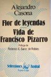 Flor De Leyendas (Spanish Edition)