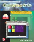 Geometria/Geometry and basics (for intermediate school): Desarrollando conceptos de geometria/Development concepts of geometry (Spanish Edition)