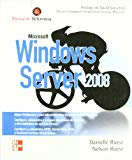 Windows Server 2008: Manual de Referencia