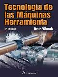 Tecnologia De Las Maquinas Herramienta / Technology of Machine Tools