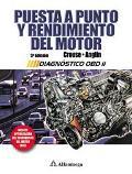 Puesta a Punto Y Rendimiento Del Motor Diagnostico Obd II