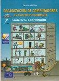 Organizacion de Computadoras - Un Enfoque Estructu (Spanish Edition)