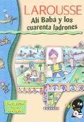 Ali Baba Y Los Cuarenta Ladrones/Ali Baba and the Forty Thieves Cuento de las Mil y una noches