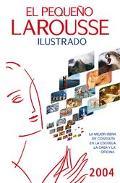 Pequeno Larousse 2004