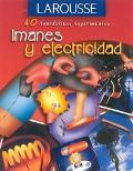 Imanes Y Electricidad