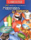 Materiales Y Materia
