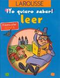 Leer Preescolar Nivel B