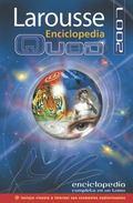 Larousse QUOD 2007 Enciclopedia Completa en un Tomo