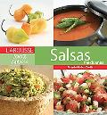 Salsas Mexicana (Larousse 100% Mexico)