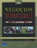 International Business (Spanish Translation) (10th Edition)