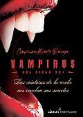 Vampiros del siglo XXI