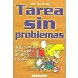 Tarea sin problemas (Spanish Edition)