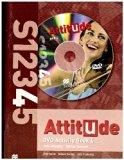 Attitude DVD Activity Book 4 (Dvd Included)