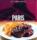 Williams-Sonoma Paris Recetas Autenticas En Homenaje A La Cocina Del Mundo