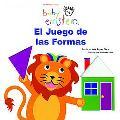 Libro De Las Formas / Puzzling Shapes