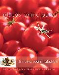 Williams-Sonoma Platos Principales La Nueva Cocina Saludable
