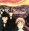 Edvard Munch Amor, Celos, Dolor Y Muerte
