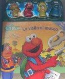 La visita al museo / Field Trip (Plaza Sesamo/ Sesame Street) (Spanish Edition)