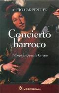 Concierto Barroco/barroco Concert
