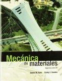 Mecanica de materiales / Mechanics of Materials (Spanish Edition)