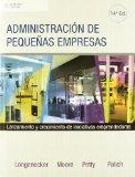 Administracion de pequenas empresas / Small Business Management: Lanzamiento y crecimiento d...