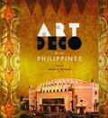 Art Deco in the Phillippines