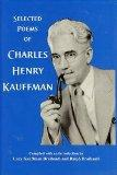 Selected poems of Charles Henry Kauffman