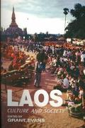 Laos Culture and Society