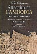 Record of Cambodia The Land and Its People