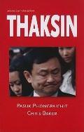 Thaksin: Second Edition