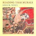 Reading Thai Murals