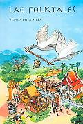Lao Folktales