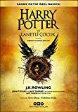 Harry Potter ve Lanetli Cocuk - 8. Kitap