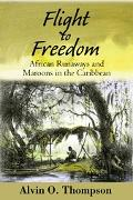 Flight to Freedom African Runaways And Maroons in the Americas