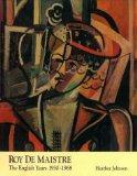Roy De Maistre: The English Years 1930-1968