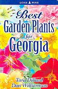 Best Garden Plants for Georgia