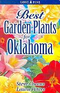 Best Garden Plants for Oklahoma