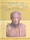 Sculptors' Models of the Late And Ptolemaic Periods A Study of the Type And Function of a Gr...