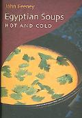 Egyptian Soups Hot And Cold