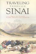 Traveling Through Sinai From the Fourth to the Twenty-first Centuries